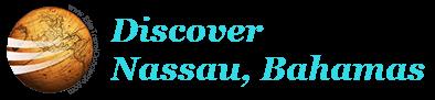 Discover Nassau Town & Atlantis Logo