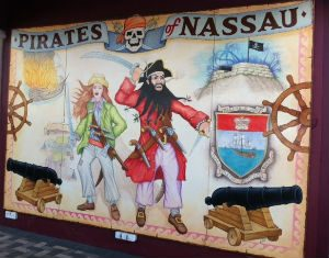 Nassau Pirate Muesum