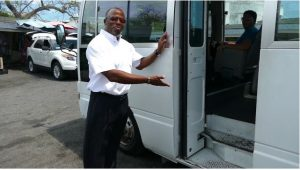 Let our friendly and knowledgable guides show you Nassau - Nassau Historical Sightseeing tour